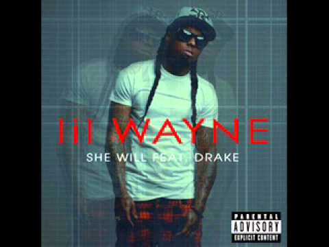 Lil Wayne Ft. Drake - She Will (2011 MP3 No Tags) RitmoMundial.Net