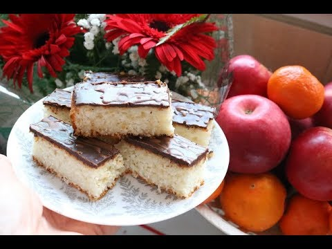 Bakina kuhinja -prelep kolač sa kiselim mlekom