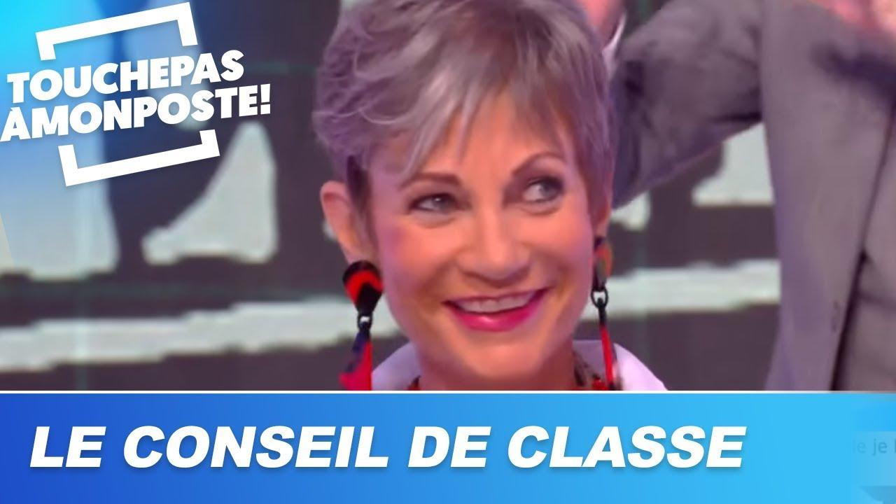 Le conseil de classe d'Isabelle Morini-Bosc - Saison 2017 - 2018