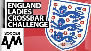 Video Crossbar Challenge - England Women download MP3, 3GP, MP4, WEBM, AVI, FLV Januari 2018