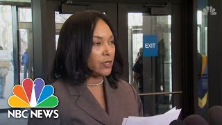 Prosecutor Details How Smollett Investigation Unfolded | NBC News