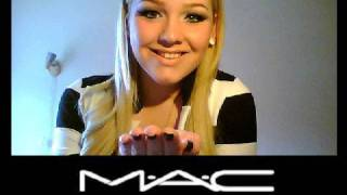 M.A.C Counter Eindhoven Opening - Haul