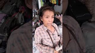Bà Cô hát rong ở Quảng Ninh