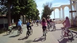 Евпатория велопробег 23 мая
