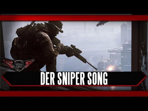Battlefield 4 Der Sniper Song by Execute