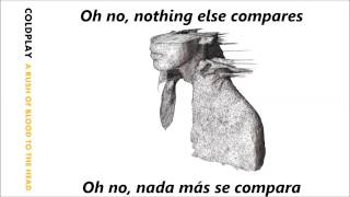 Cover images Coldplay Clocks Subtítulos Ingles y español