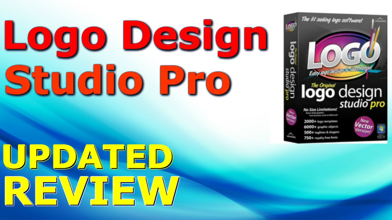 Logo Design Studio Pro Super Bundle for Windows – Only $20 ...