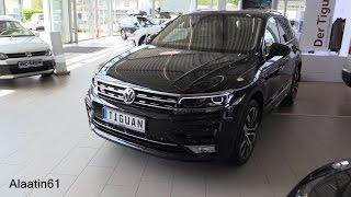 Volkswagen Tiguan R Line 2016 Videos