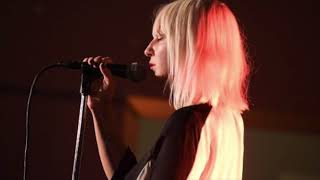 SIA - David Guetta - flames - Acoustic (Voice Official) Video