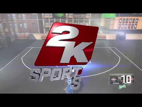 NBA Trick Shots