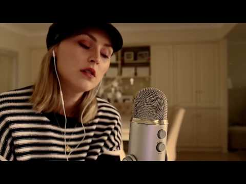 IMAGINE (John Lennon Live Acoustic Cover) | Lizzy Hodgins Mp3