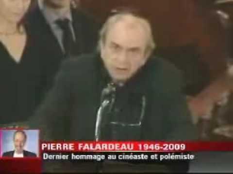 Julien Poulin - Hommage à Pierre Falardeau