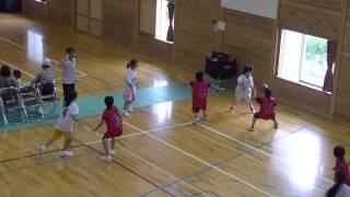 2014.9.15 vs大越B戦 FKあさか
