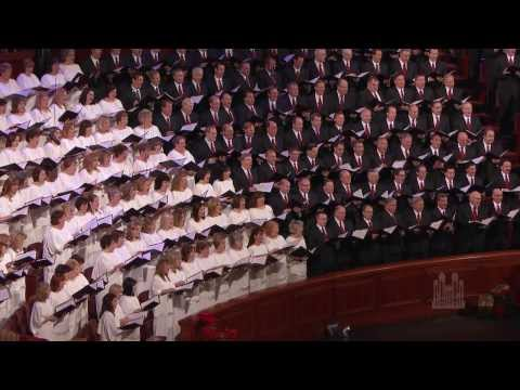 Have Yourself a Merry Little Christmas - Mormon Tabernacle Choir