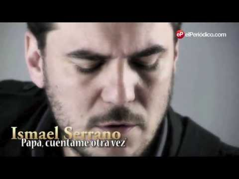 Ismael Serrano - 'Papá cuéntame otra vez' (Acústico)
