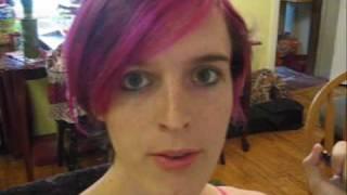 Transsexual vagina