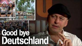 Good bye Deutschland - Oliver Janich im NuoViso Talk