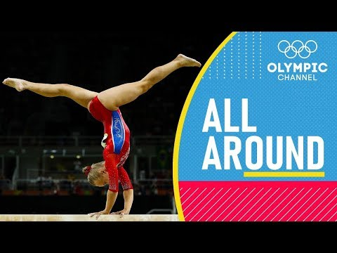 The World Championships beckons the Tokyo hopeful Gymnasts | All Around