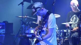 Dub Trio live@moers festival 2017