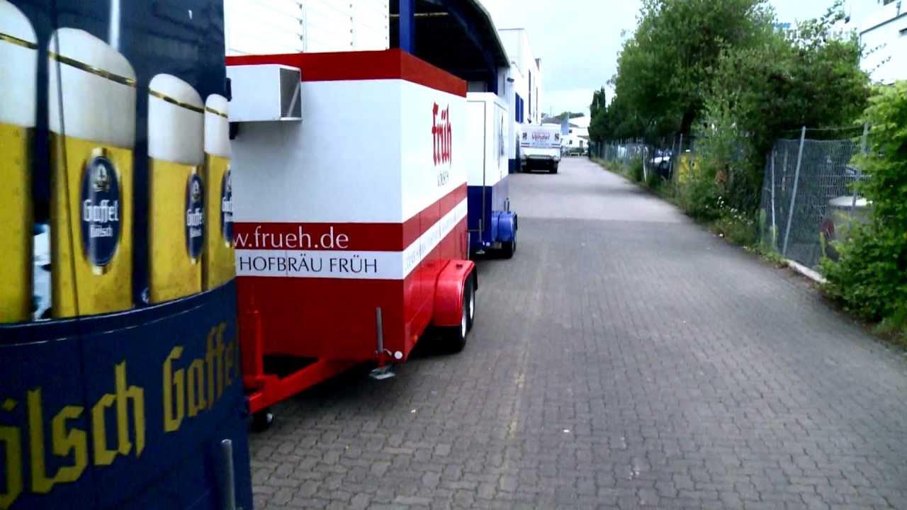 Getränke Vendel - YouTube