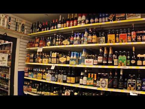 John's Grocery - The Tour
