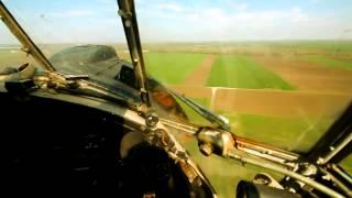 Полет на самолете Антонов АН-2, полеты на самолетах(Ан-2 - один из надежнейших самолетов, также известный под названием