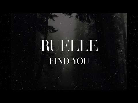Ruelle - Find You (Lyrics)