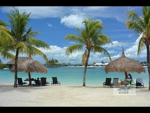 Maribago Bluewater Resort Cebu