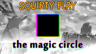 THE MAGIC CIRCLE - Now This? THIS Is How You Satire