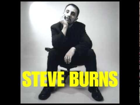 Steve Burns - Mighty Little Man (Original Version)