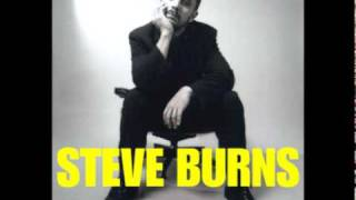 Steve Burns - Mighty Little Man (Original Version)