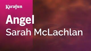 Karaoke Angel - Sarah McLachlan *