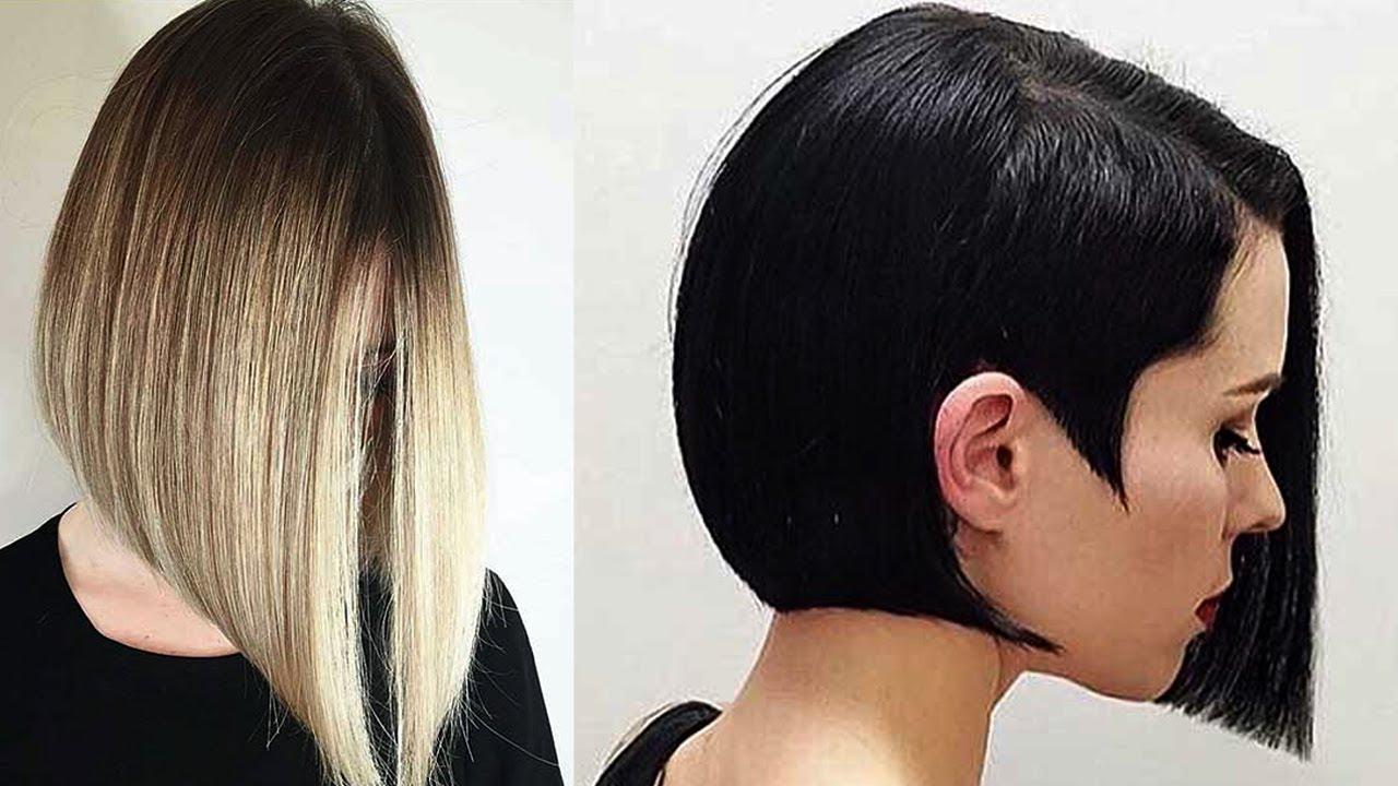 short straight hairstyles styles