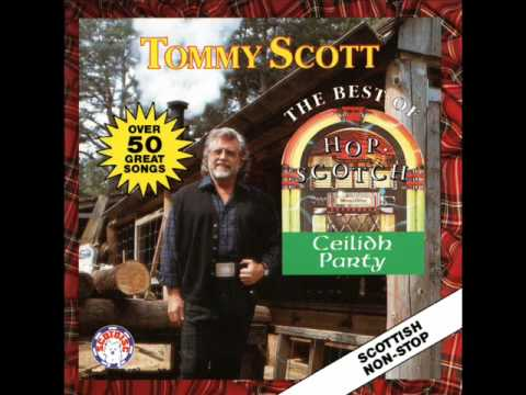 Tommy Scott: Medley