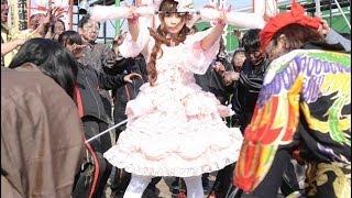 中川翔子×大槻ケンヂ×井口昇×鶴巻和哉、コヤマシゲト「エヴァンゲリヲン...
