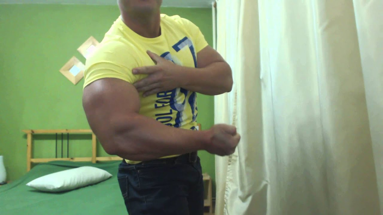 Gabriel muscledominus