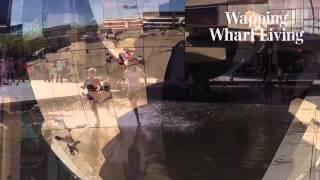 Wapping Wharf Living, Bristol