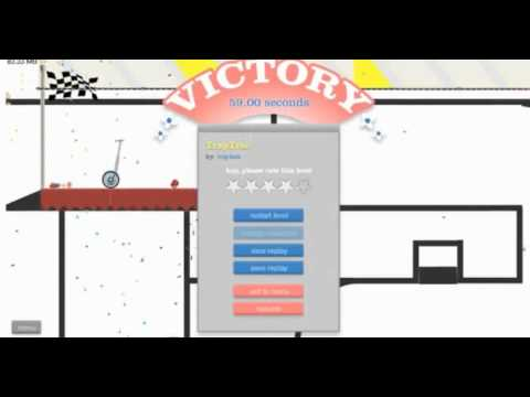 Happy Wheels Episodio 4 Trap Trac Videos De Viajes