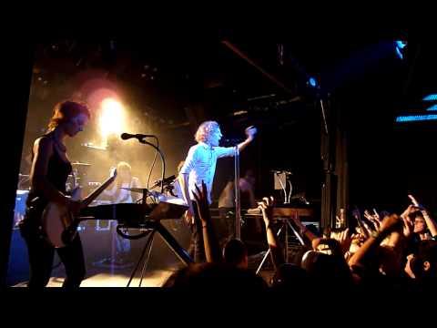 Dúné - Get It Get It [HD] live