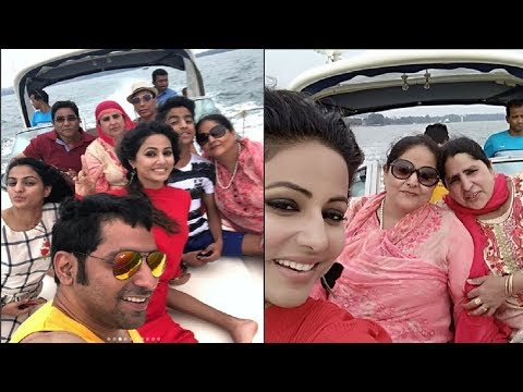Hina Khan Family Tagged Videos On Videoholder