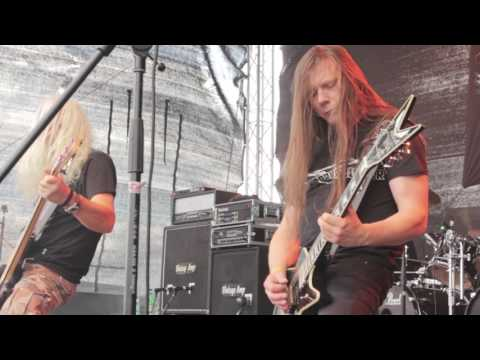 Macbeth - König der Henker (Live @ Metal Frenzy 2015)