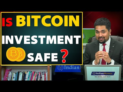 is bitcoin investment safe trade recommendation cryptocurrency i