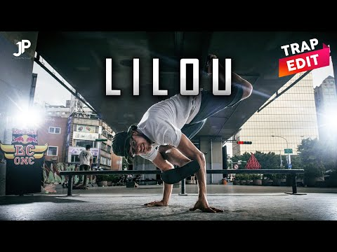 Bboy Lilou ★ Legend 2018 Ultimate