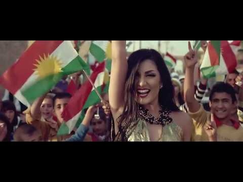 Helly Luv Finally - Kurdistan Independence Referendum