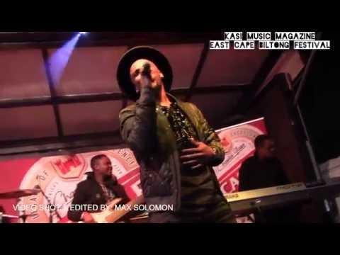 Nathi (Nomvula) Live Performance_Biltong Festival 2016