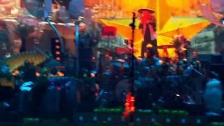 Träum ja nur (Hippies) - Silbermond  25.1.2020 @Leipzig