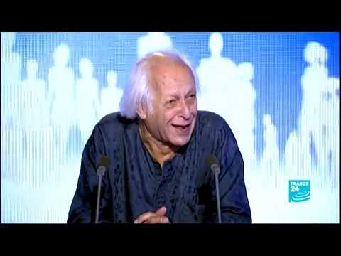 مقابلة مع المفكر سمير أمين - نقلاً عن فرانس 24  - 21:52-2019 / 8 / 23