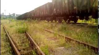 Донбасс режут на металлолом