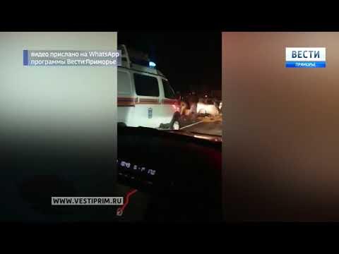 Семья разбилась насмерть в страшном ДТП на трассе А-370
