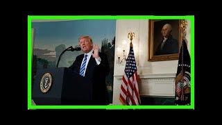 News Bangla: Trump claims his Asia trip a new forging unity against North Korea